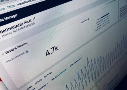 Añadir Insights a Power Apps Portals